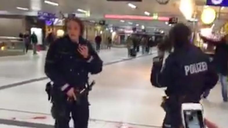 Mann in Düsseldorf angegriffen und verletzt