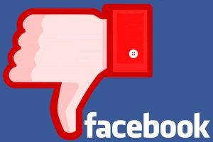 Facebook testet Dislike-Button im Messenger