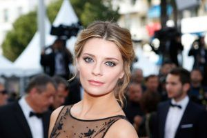Video-Sex-Skandal um Mischa Barton?