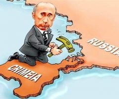 Forum in Yalta: Kremlin's ideological trap