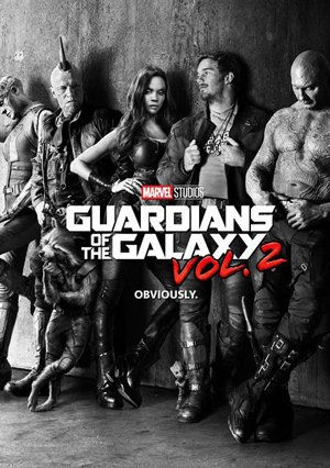 Guardians of the Galaxy Vol. 2 – Kritik und Trailer zum Film