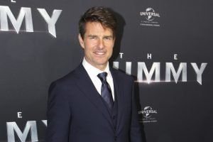 "Tom Cruise kündigt ""Top Gun""-Sequel an"