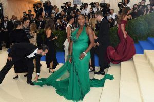 Tennis-Star Serena Williams begeistert mit Babybauch-Fotos