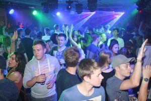 2.6.2017 - Steinebachclubbing @ D.F.Areal