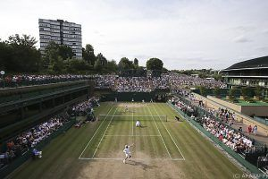Matches in Wimbledon und Paris unter Manipulationsverdacht