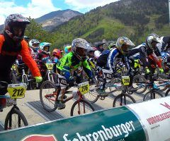 BMX-School startet im August