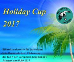 2. Runde (Holiday Cup)