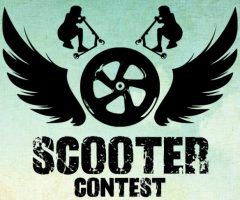 Scooter-Contest 2017