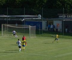 Regionalliga West Derby - SCR Altach Amateure vs. VFB Hohenems