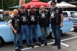 Cruisers Rockabilly Jamboree 2017