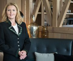 Löwen Hotel Montafon: Frast neue PR & Marketing Managerin