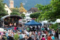 Jazz & Groove in Bludenz 25. und 26. August 2017