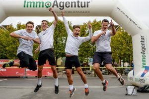 """Business Run 2017: Laufstrecke in exzellenter Lage zu vermieten!"""