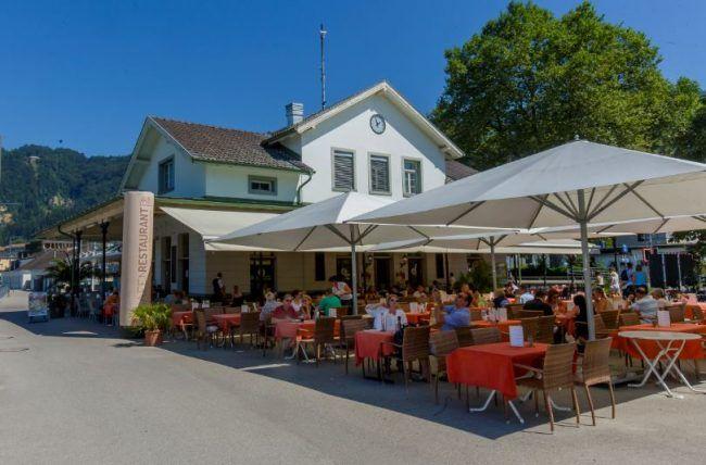 Bregenz Gastronomie