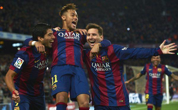 Falls Neymar nach Paris geht: Barça will PSG verklagen
