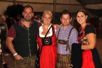 Tracht'n- und Lederhos'n Party 2017