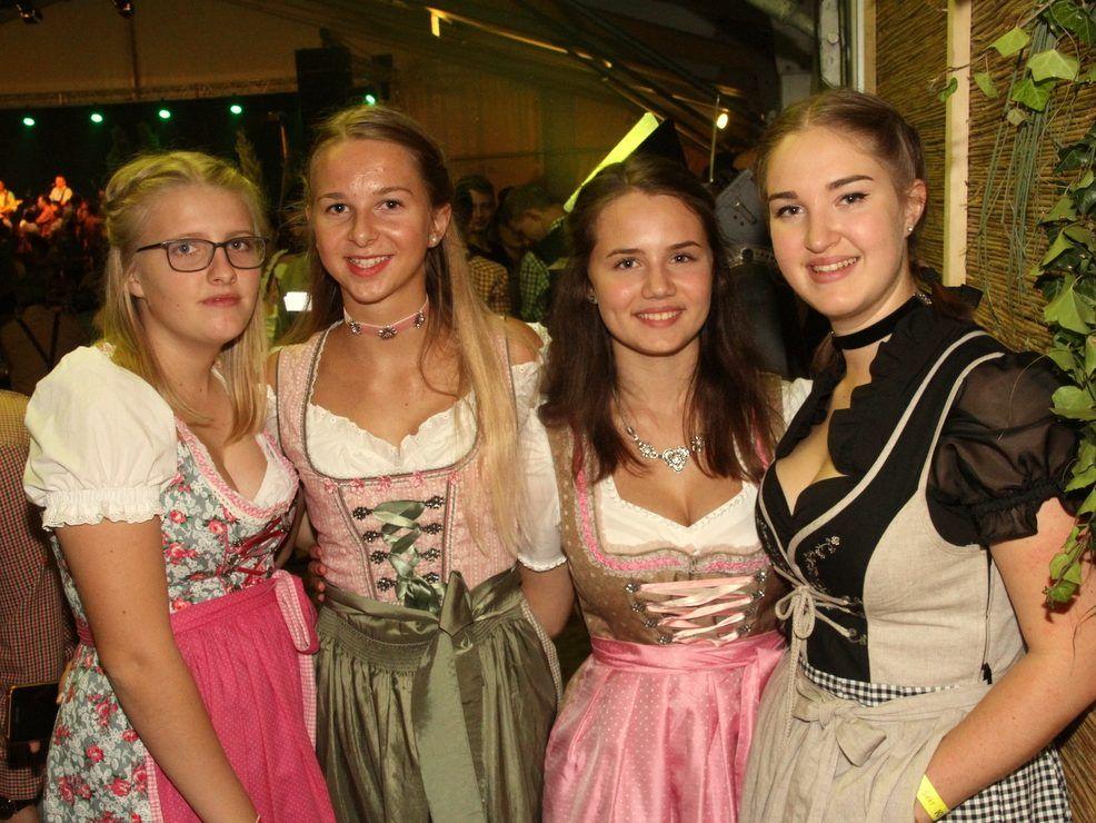 Freundschaft & Unternehmungen in Hrbranz