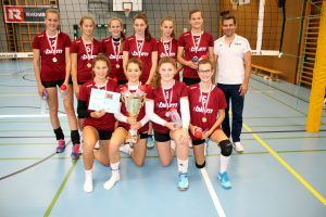 Top Volleyball in Feldkirch