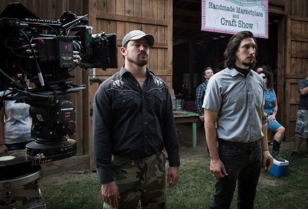 logan-lucky-behind-the-scenes-constantin-film