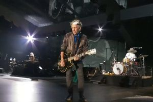 """No Filter"" in Hamburg - Tourstart der Rolling Stones"