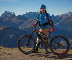 Bike Guide – 50 Touren in Vorarlberg