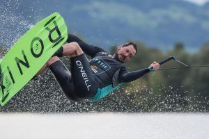 Gsi-Berg Battle Wakeboard: Höchster David Hofer vorne