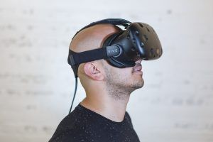 Technik-Trends: Virtual Reality und smarte Kameras