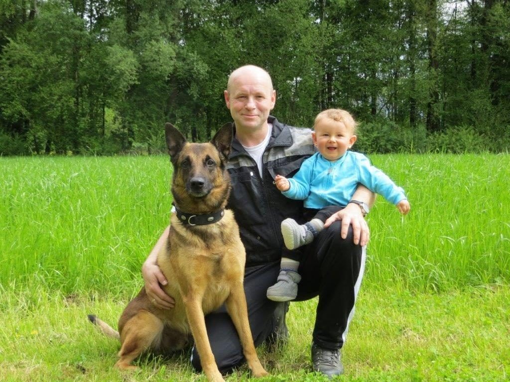 Partnersuche hundeliebhaber