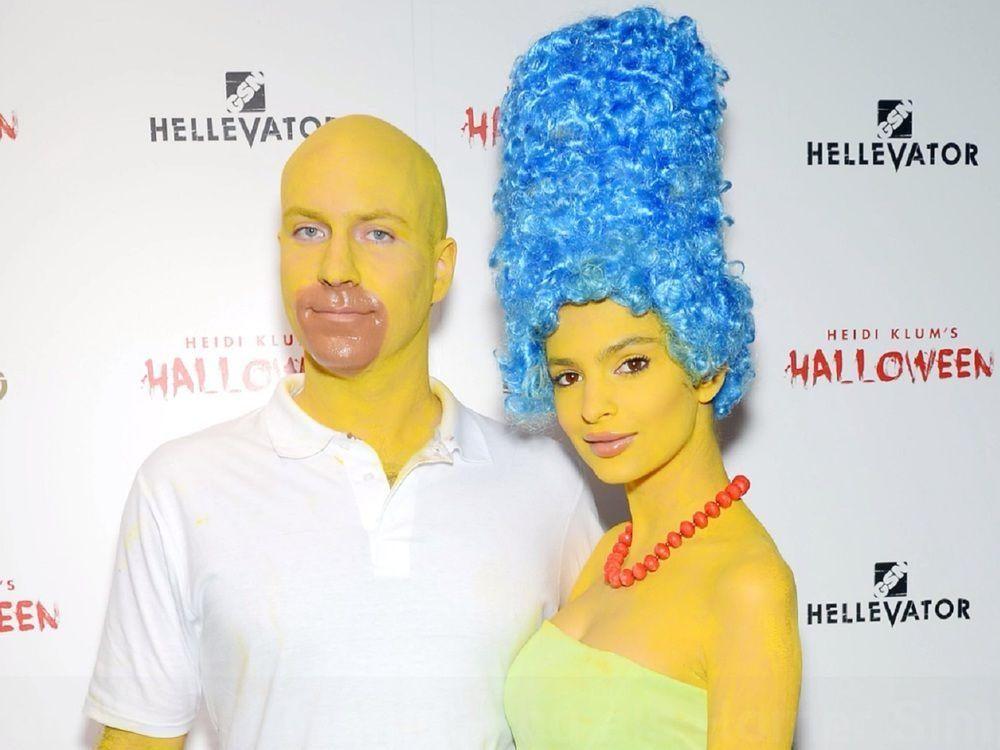 Heidi Klums Halloween-Party: So verkleiden sich ihre Gäste - Party ...