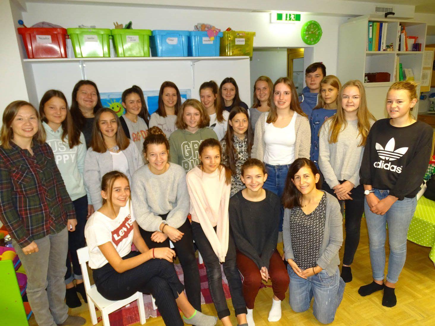 Altach - Volkshochschule Gtzis