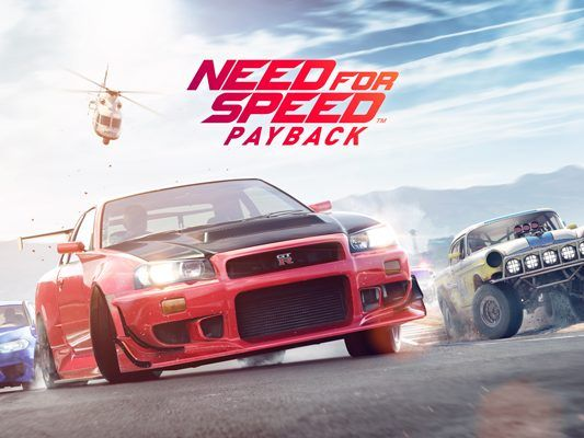 """Need for Speed Payback"" im Test"