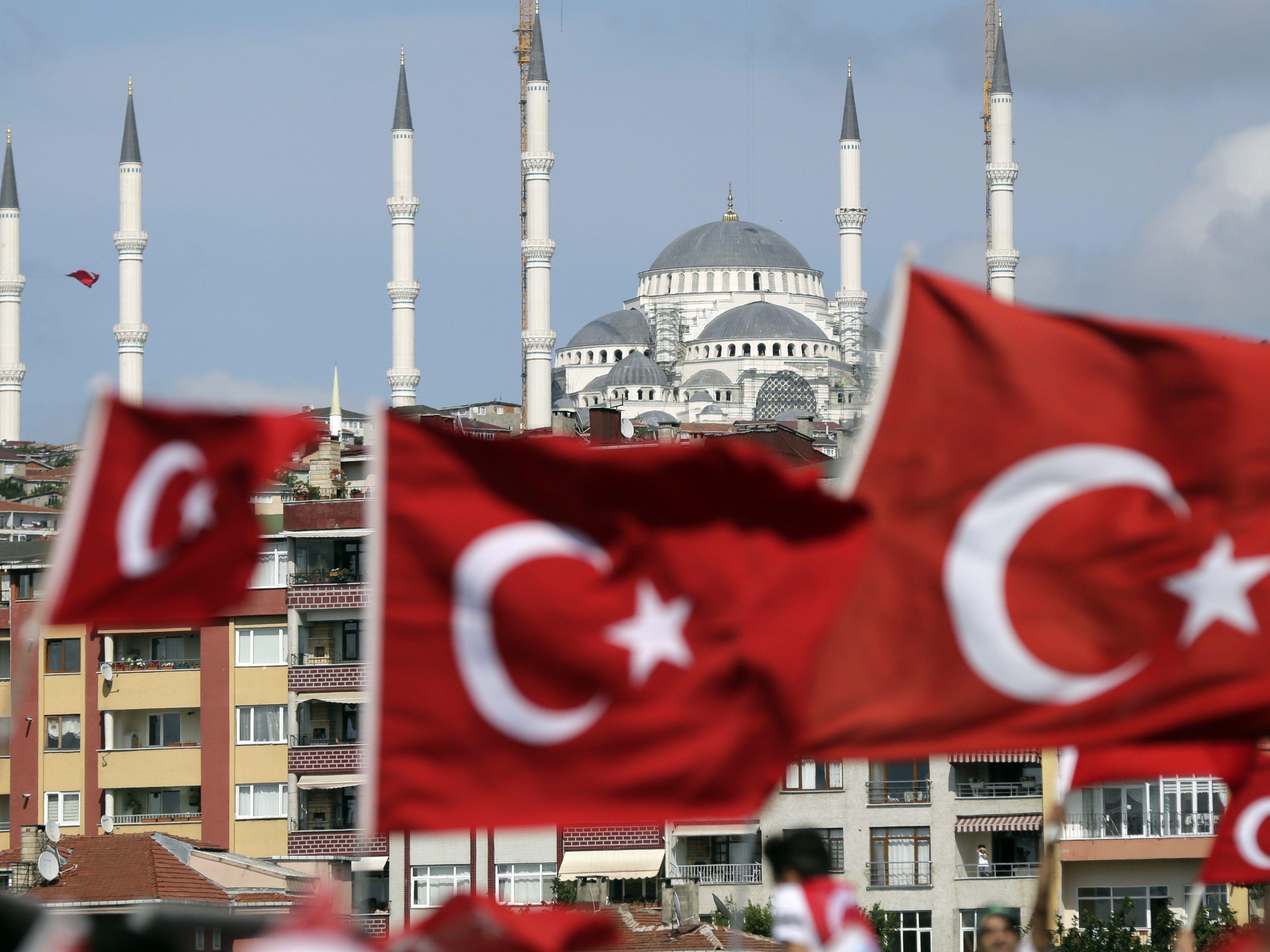 Russland Droht Türkei