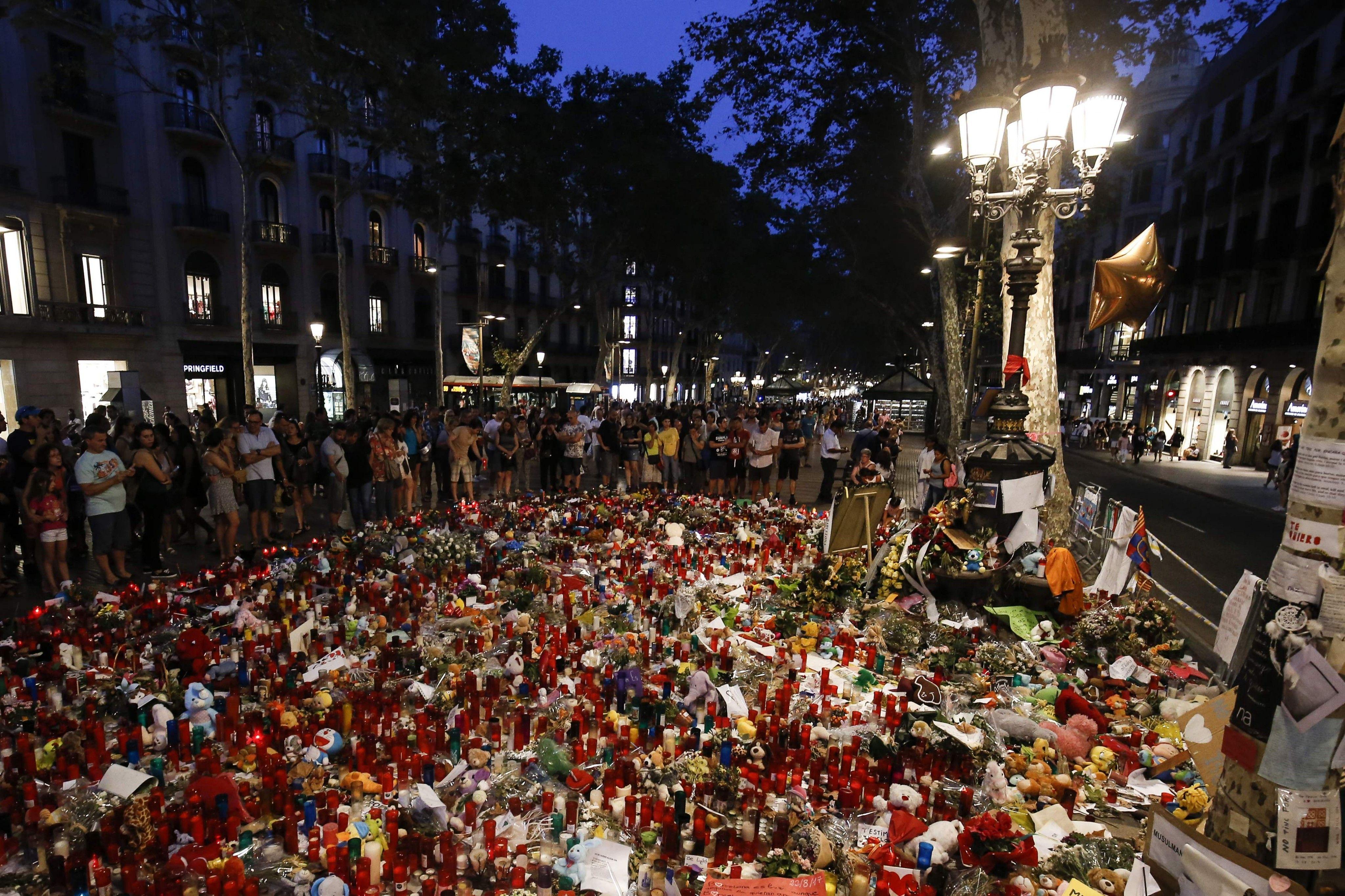 Anstehende Ereignisse In Barcelona