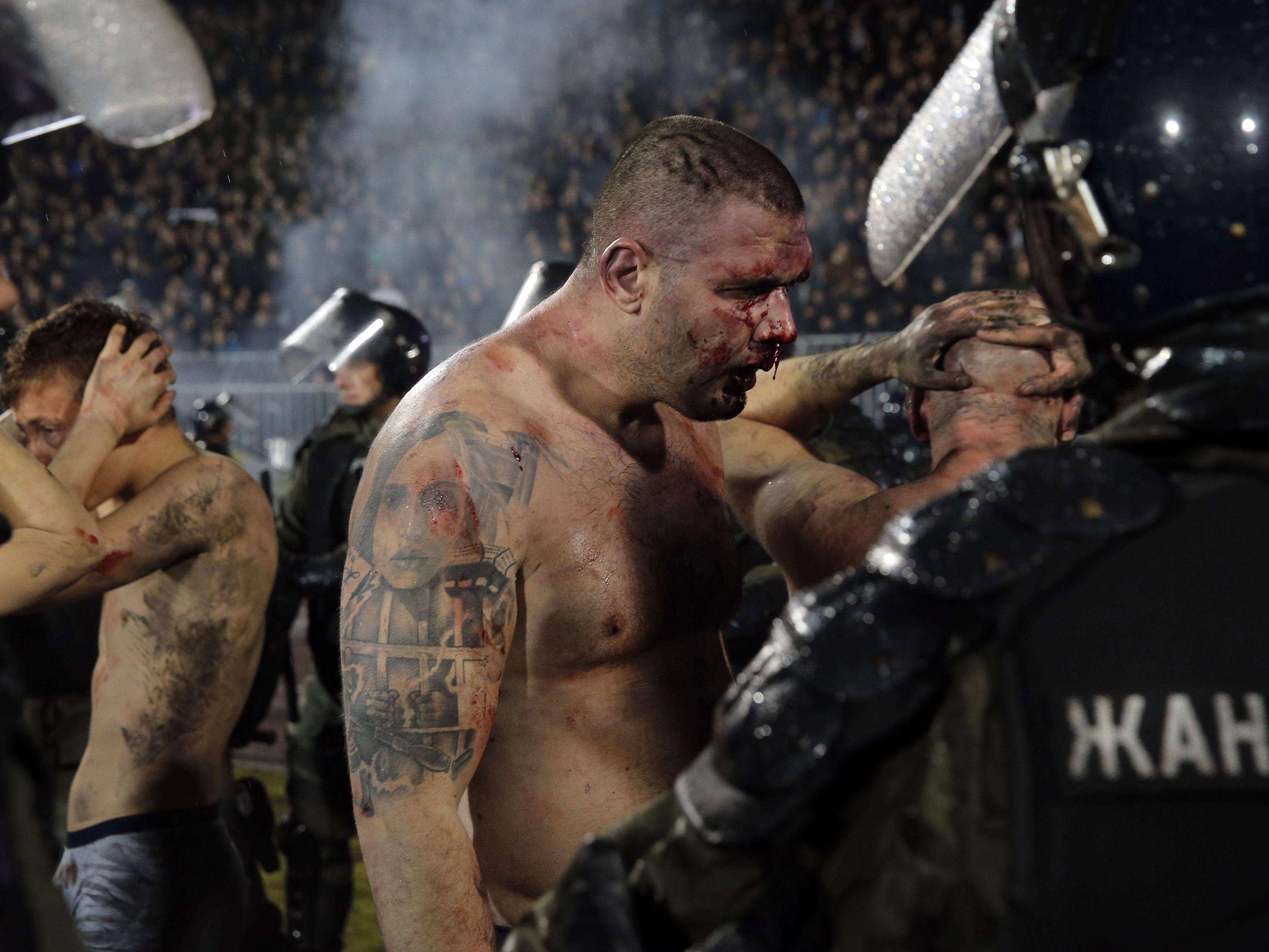 Partizan Belgrad - der ewige Zweite | qlcenter se