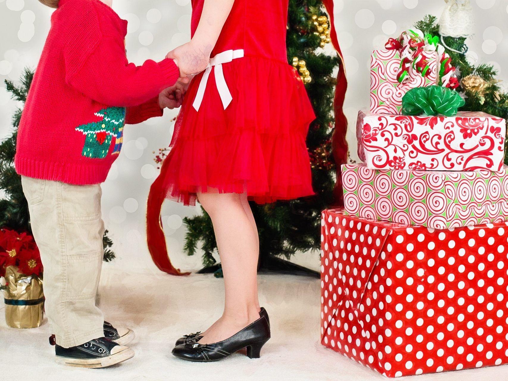 Luxus-Geschenke: Für die Kleinen nur das Beste - Weihnachten -- VOL.AT