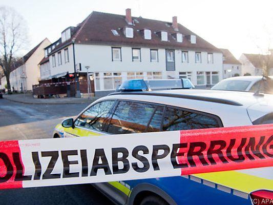 Drei Tatverdächtige festgenommen Zwölfjähriges Mädchen in Silvesternacht angeschossen