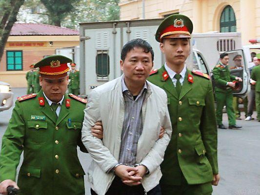Lebenslang für mutmaßlich nach Vietnam entführten Mann
