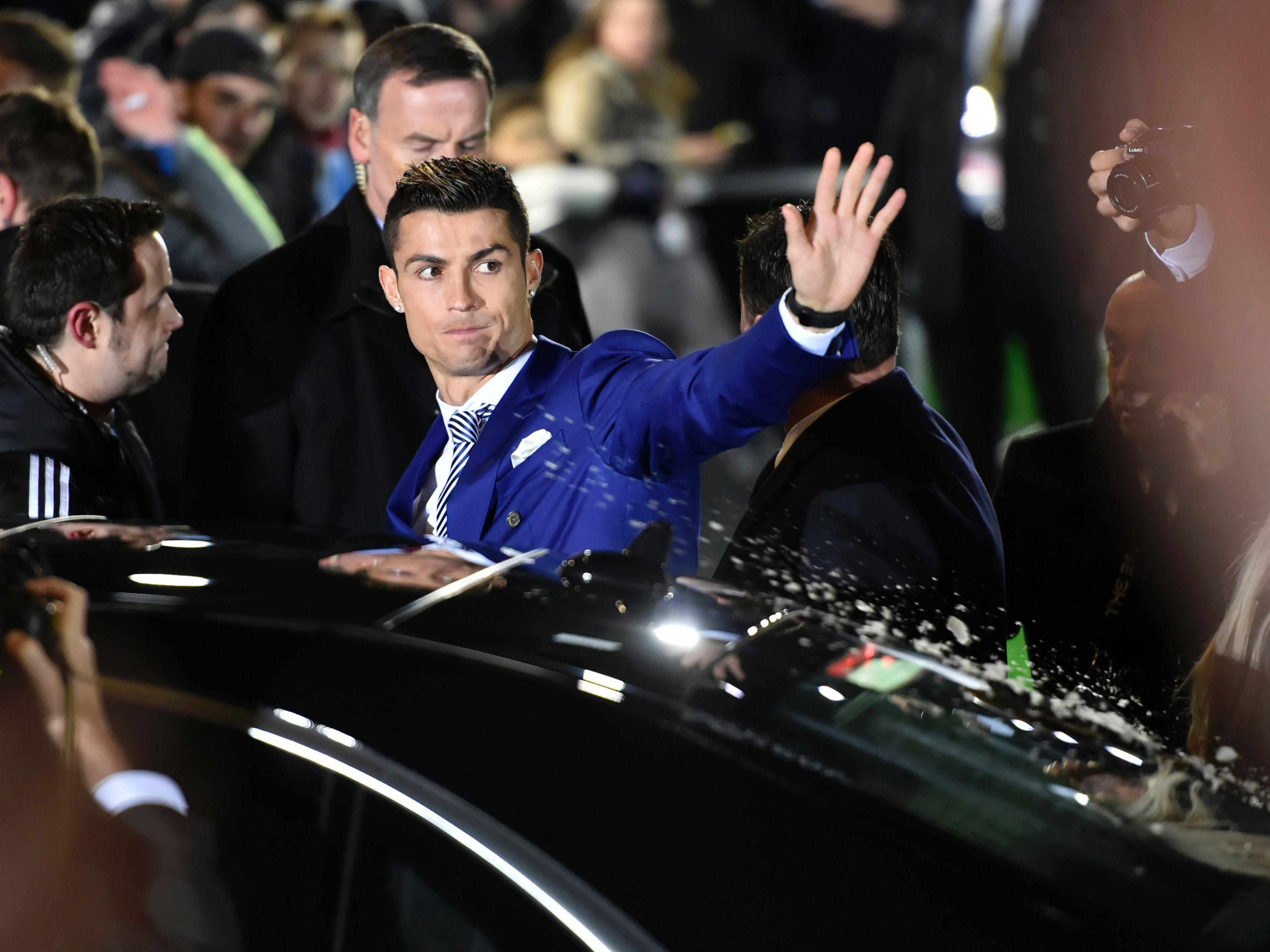 Bericht: Real Madrid wirbt erneut um Lewandowski