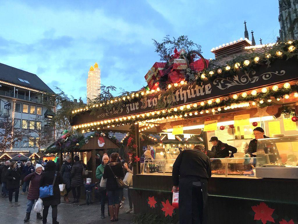 Ulm Weihnachtsmarkt.Fahrt Zum Weihnachtsmarkt Nach Ulm Dalaas Vol At