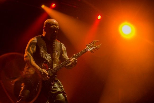 Slayer geht in Pension: Letzte Tour mit Konzert in Wien angekündigt