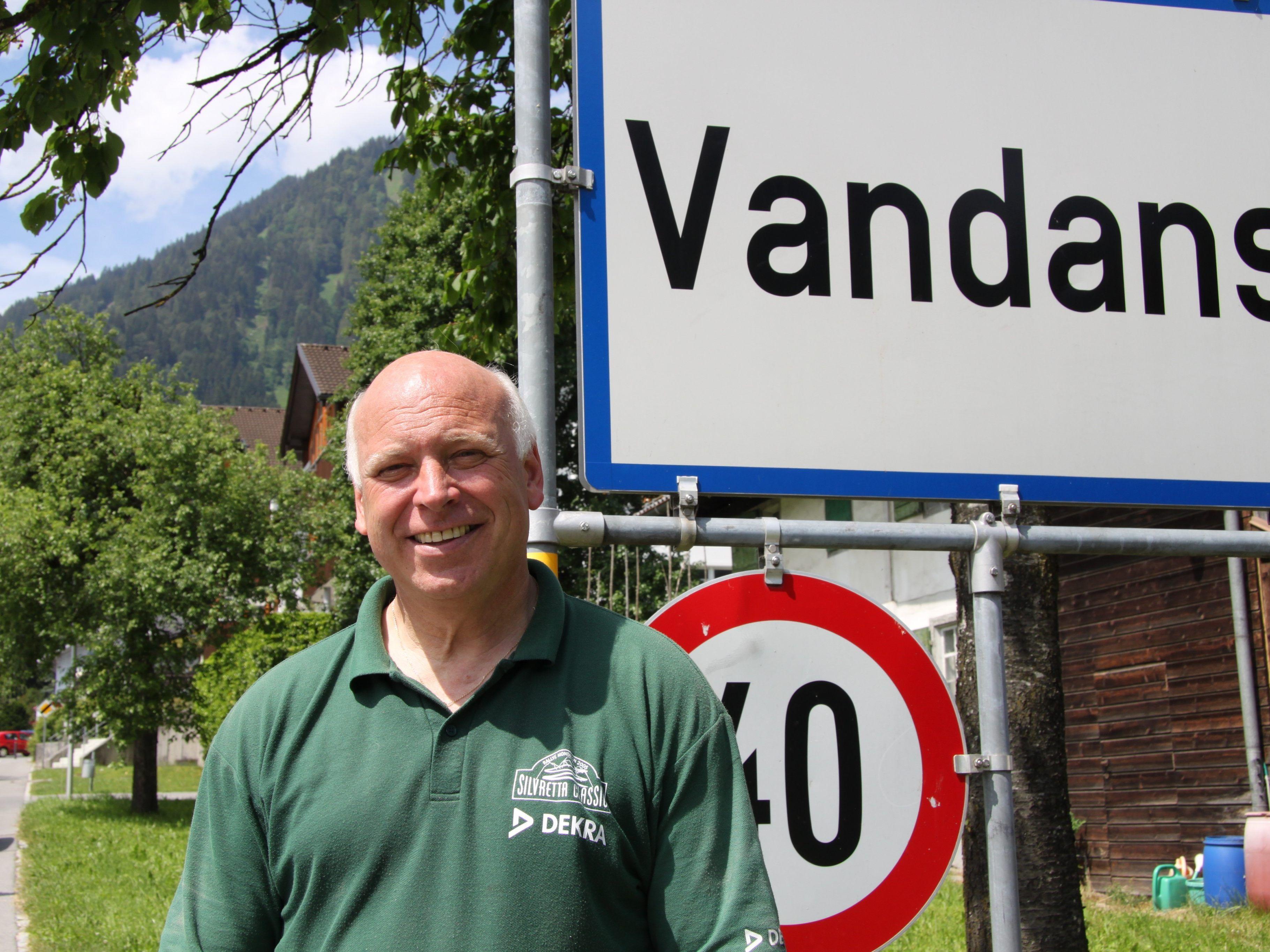 Bekanntschaften in Vandans - Partnersuche & Kontakte