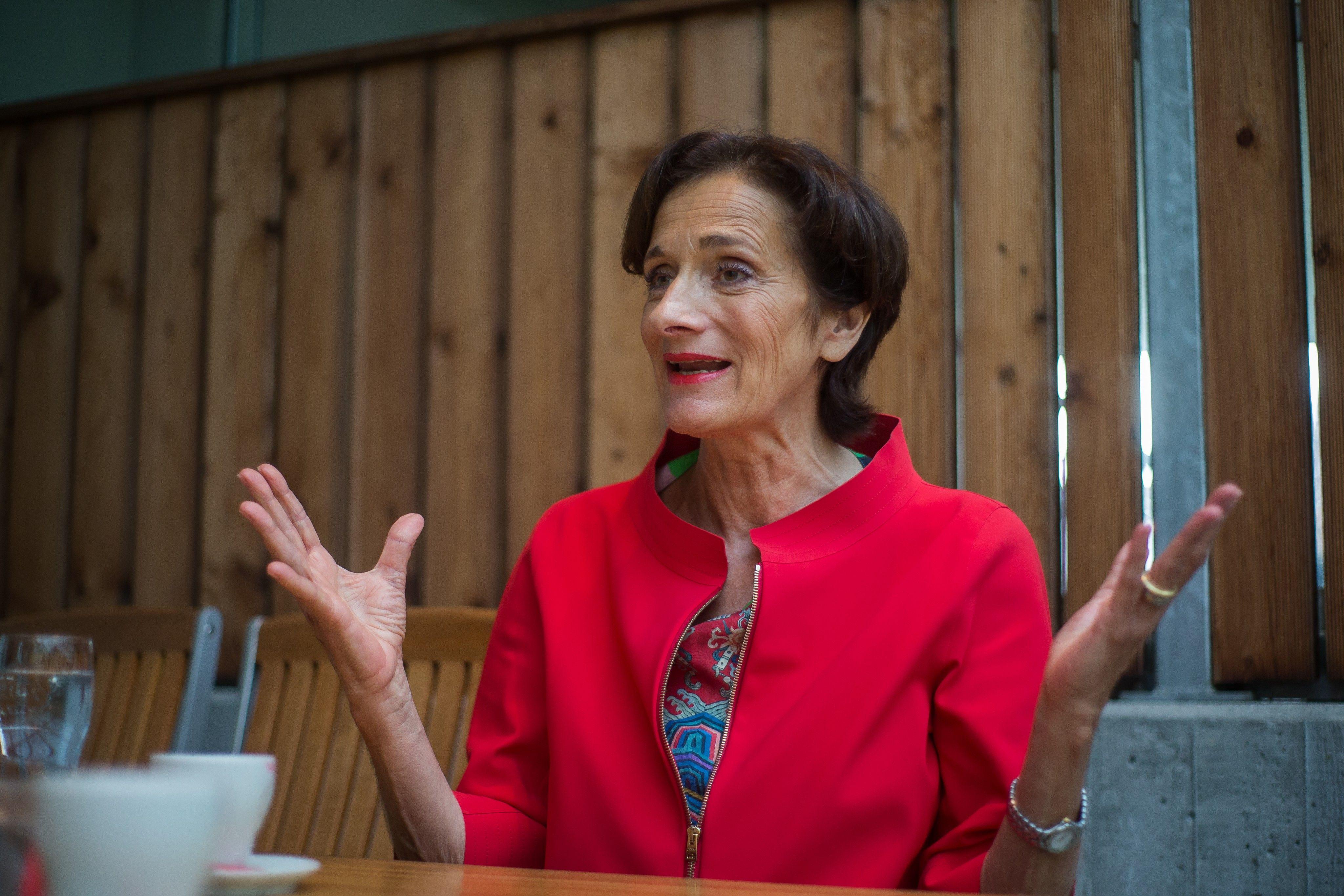 Bildungslandesrätin verteidigt Vorarlberger Kleinschulen