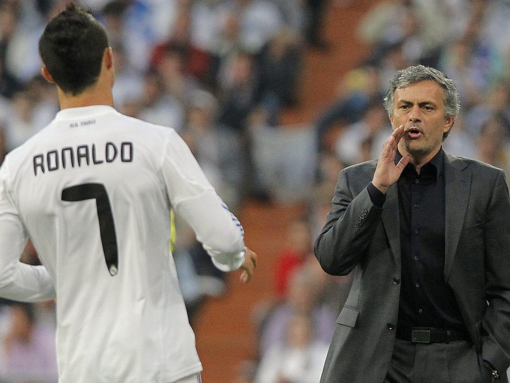 Mourinho verlängert bis 2020 bei Manchester United