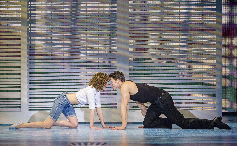 2x2 Tickets für die Premiere von Dirty Dancing: Sichere dir die letzten Tickets
