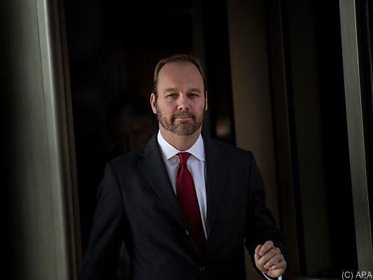 US-Sonderermittler erweitert Klage gegen Trumps Ex-Wahlkampfchef Manafort