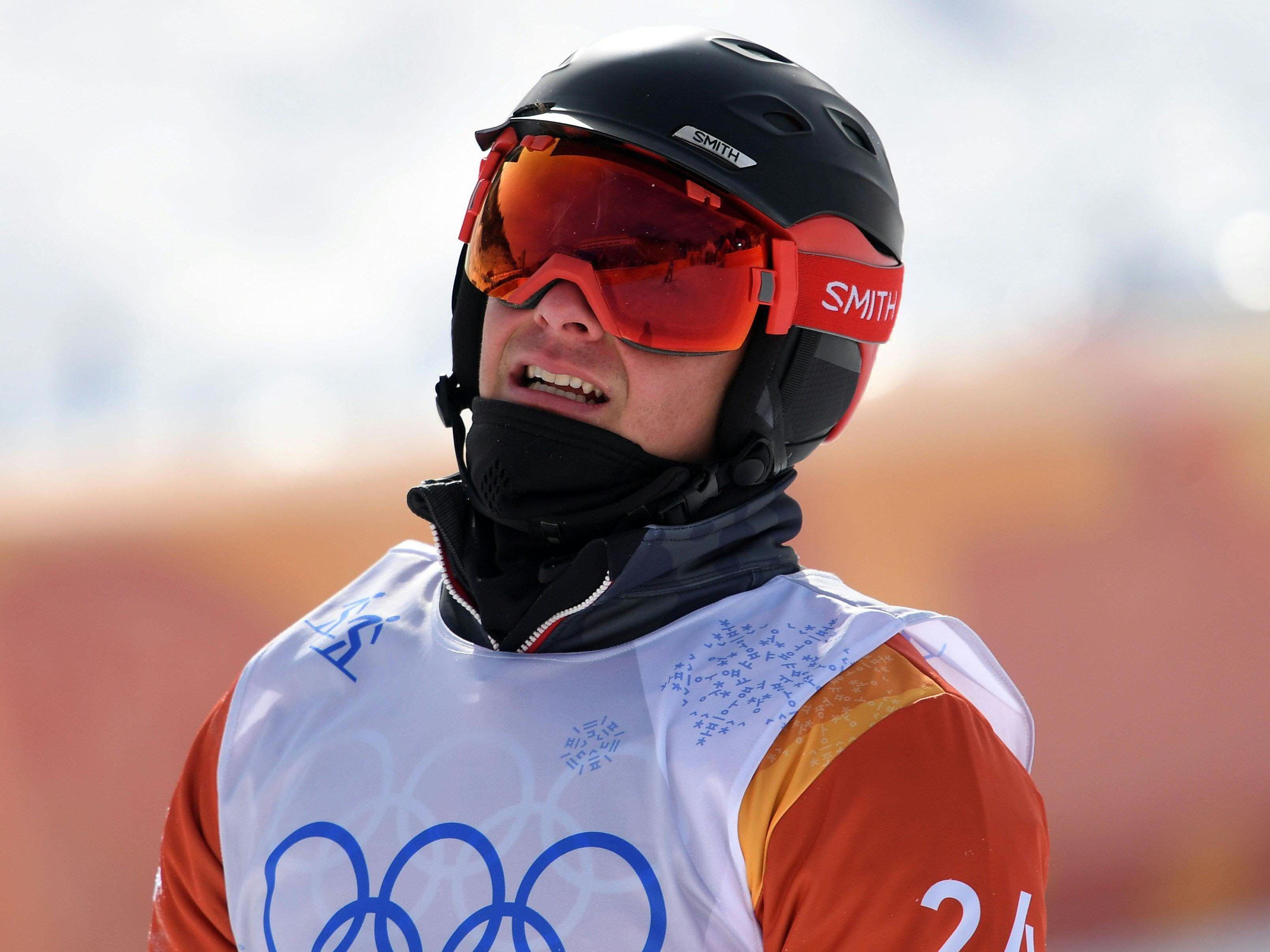 Snowboarder Schairer bricht sich Halswirbel