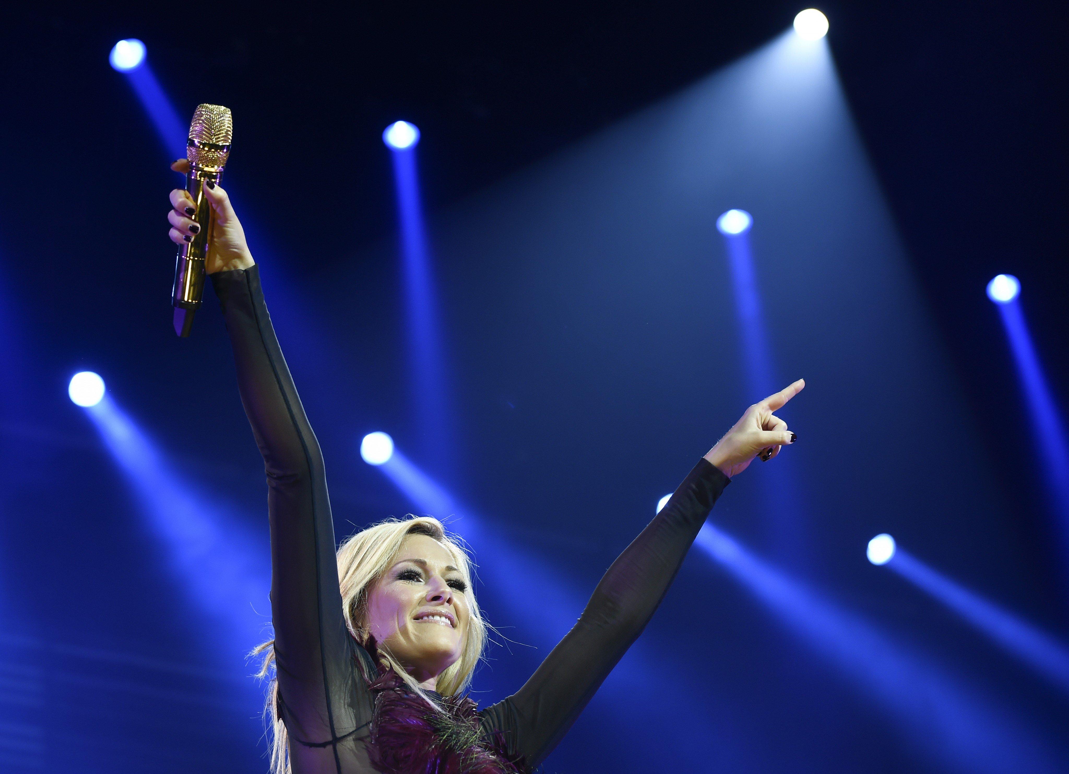 Tickets weiter gültig: Ersatztermine für Helene-Fischer-Konzerte stehen fest