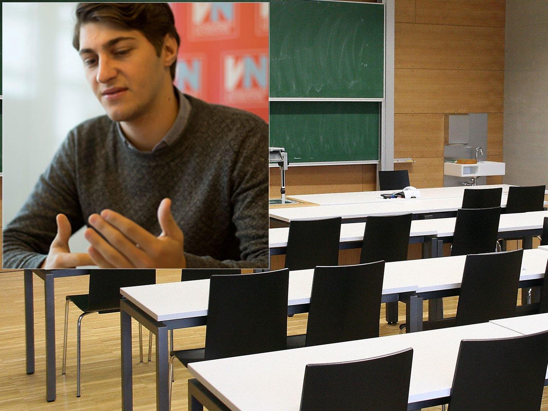 Punktesystem der Schülerunion sexistisch und erniedrigend