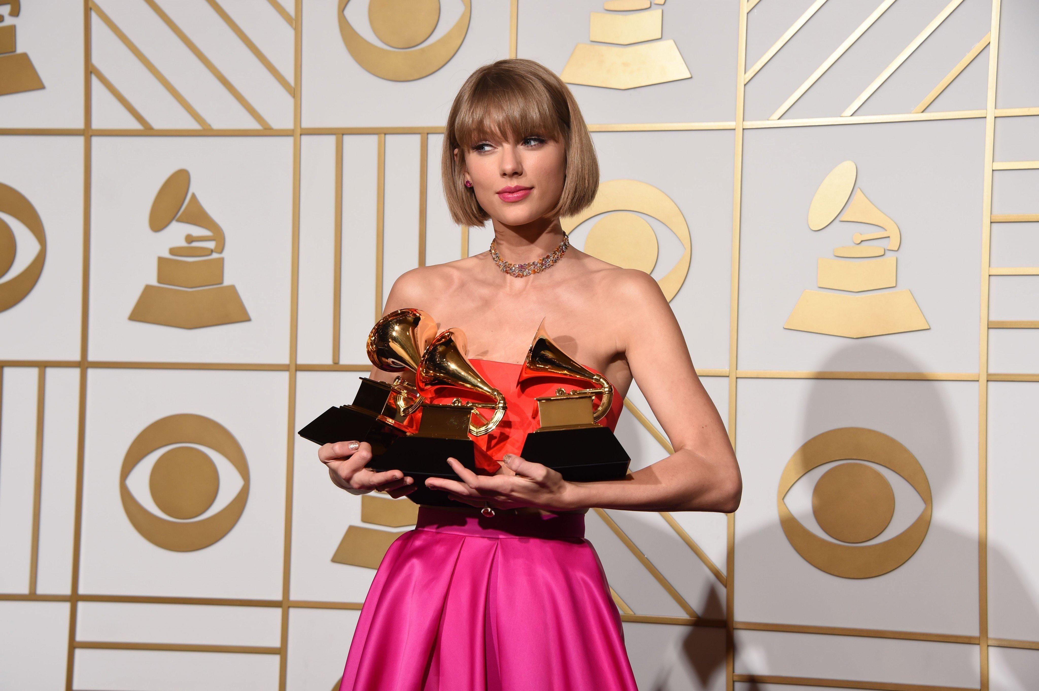 """Taylor Swift als Wachsfigur in Wiens """"Madame Tussauds"""""""