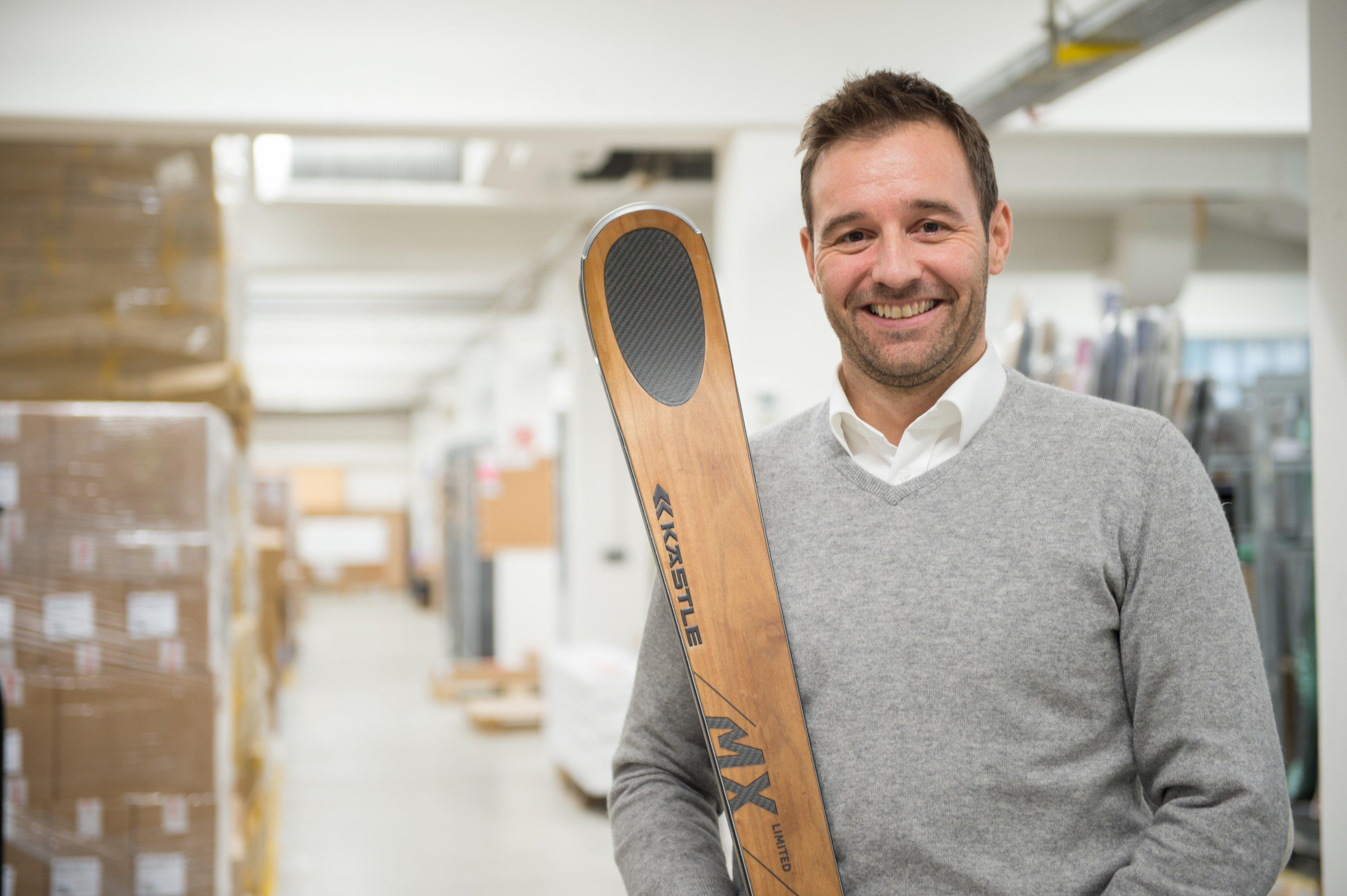 Tschechische ConsilSport übernimmt Vorarlberger Skiproduzenten Kästle